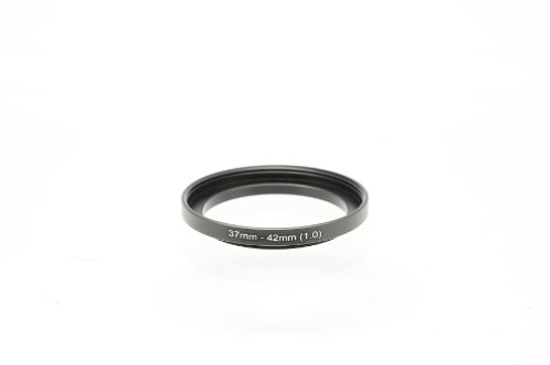 Generic 37mm to 42mm (1.0mm) Step Ring/Adapter Ring for M42