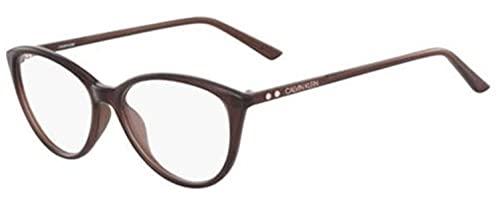 Eyeglasses CK 18543 210 Crystal Brown