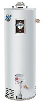 Bradford White MI75S6BN-337 75 Gallon Natural Gas Water Heater