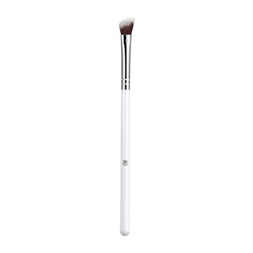 T4B ILU 417 Pinceau Angulaire Professionnel Ombre à Paupières Maquillage Professionnel, 1 Pièce