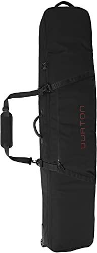BURTON Wheelie Gig Board Bag, True Black, 166