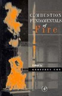 Combustion Fundamentals of Fire