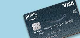 Bis 3% zurück Mit der Prime VISA Karte wertvolle Punkte sammeln
