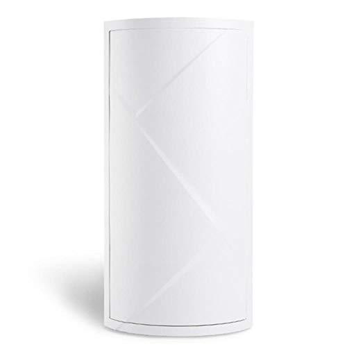 Estante Giratorio baño 360 Grados Estante Triangular
