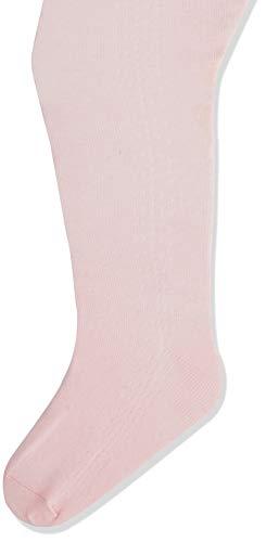Name It Nmfpantyhose Nestructur Noos Collants, Rose (Strawberry Cream Strawberry Cream), Unique (Taille Fabricant: 86-92) Bébé Fille