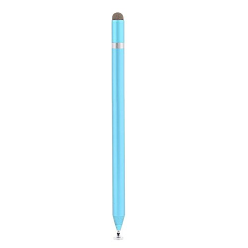 Stylus Pen -Capacitive Touch Screen Drawing Writing Stylus Pen for iPhone iPad Tablet iPod(Blue)