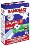 Waschmittel Sanomat Hygiene pulver 18WL, 2,025kg (1x2,025kg)
