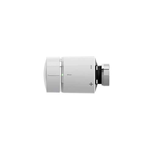 Wiser - Cabezal de válvula termostática inalámbrico