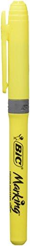 Bic 948739 - Rotulador fluorescente