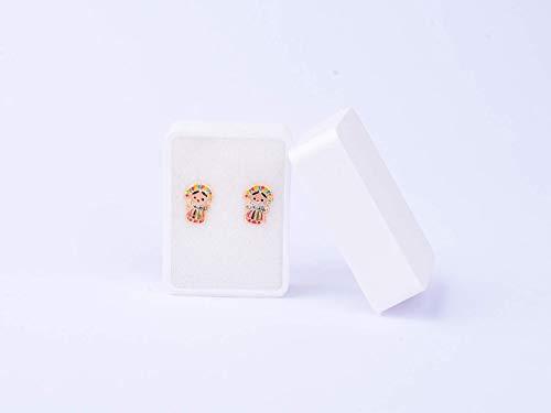 Aretes Para Bebe marca Renee accesorios