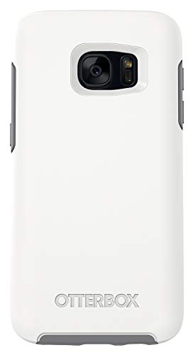 OtterBox Symmetry Series Case for Samsung Galaxy S7 - Non-Retail Packaging - Glacier