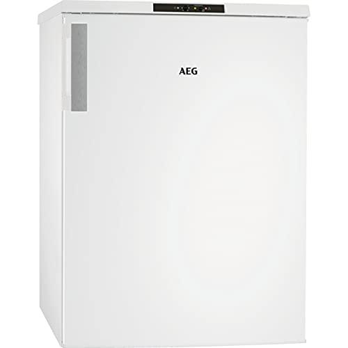 AEG Arctis ATS89ECAW Tisch-Gefrierschrank, 59,9cm breit, 90l, OptiSpace, Frostmatic