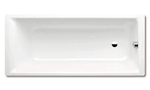 Kaldewei Badewanne Puro Modell 652 170 x 75 x 41 cm, alpinweiß