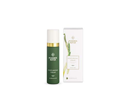 Pharmos Natur - Beauty - Basic Care - Gesichtspflege - Moisturizing Cream - 50 ml