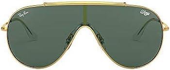 Ray-Ban RB3597 Wings Shield Men's Sunglasses