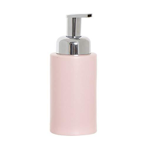 Home Gadgets zeepdispenser, 18 cm, roze