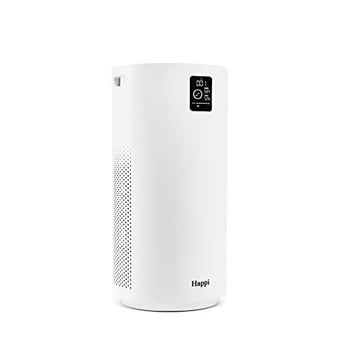 Our Happi Air Purifier for Large Rooms, H13 TRUE...
