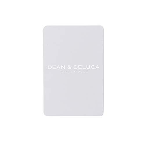 【WEBで簡単注文】DEAN&DELUCAカード式カタログギフトチャコール-Cコース(リボン包装済み/ノキアブラウン)|内祝い結婚祝い出産祝いプレゼントお洒落