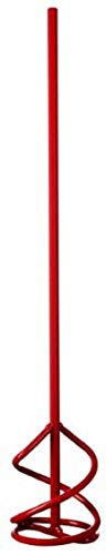 Bosch 2609256A01 Malaxeur produits collants et souples Type MM pour Perceuse Diamètre 85 mm Longueur 400 mm pour malaxage de 5 à 10 kg