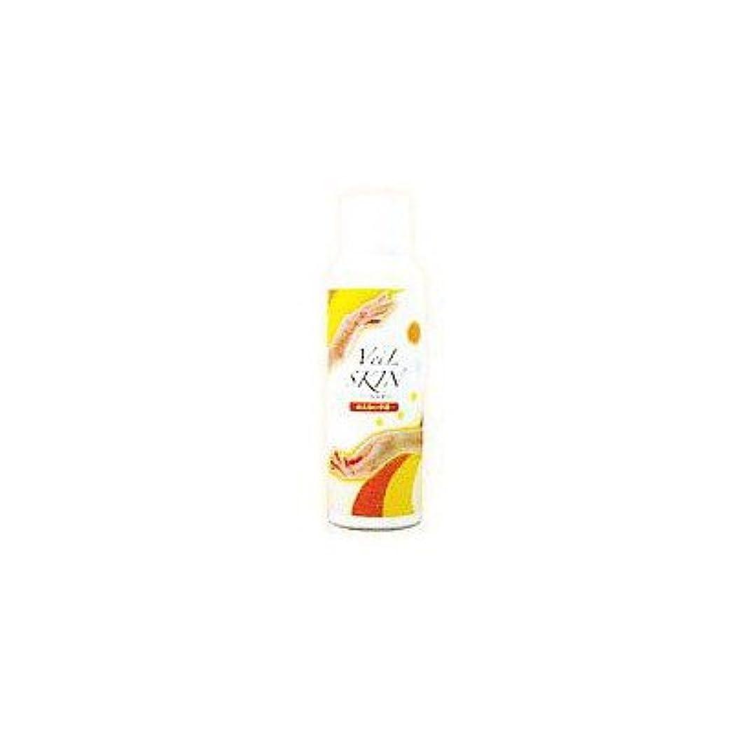 酸素変成器オーストラリア人手肌の保護 ムースタイプの*見えない手袋*エバーメイト ベールスキン 200g t0624209