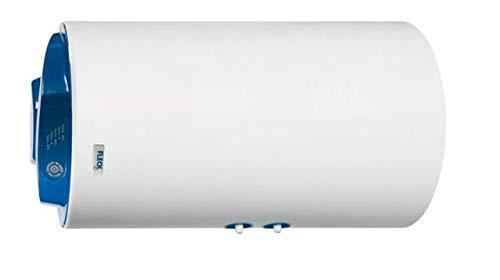 fleck - Termo Eléctrico Horizontal Fleck Th 100 Con Capacidad De 100 Litros