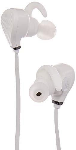 Fone de Intra-Auricular Bluetooth, Elg, EPB-MS1WH, Branco