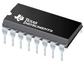 Rs-422 Interface Ic Cmos Quad Tri-State Diff Line Dvrs