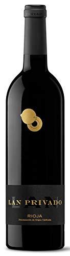 Vino Tinto LAN Privado Reserva D.O.Ca. Rioja - 750 ml