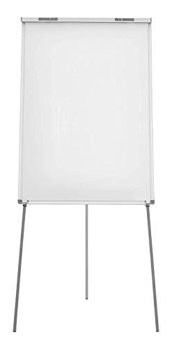 Magnetoplan Junior Plus SP 1226966 Supporto per Presentazioni, 70 x 100 cm, Bianco