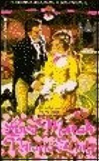 LOVE MATCH (Regency Romance)