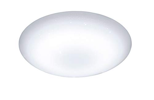 WOFI Deckenleuchte, 1-flammig Serie Ceres Energieeffizenzklasse A+ Farbtemperaturwechsler, Kelvin 57