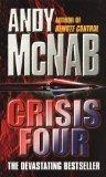 Crisis Four by McNab, Andy - Corgi Books - 22/06/1905
