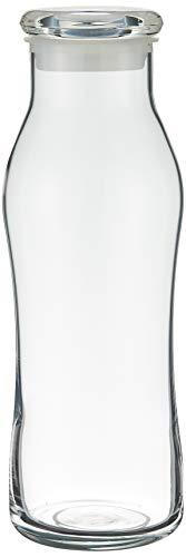 Libbey(リビー) ウォーターボトル №701 ソーダガラス PLB9701