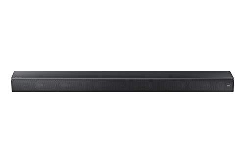 Samsung HW-MS650 Soundbar Sound+ (integrierter Subwoofer, Bluetooth, Surround-Sound-Expansion, Alexa-Unterstützung) dunkel-titan
