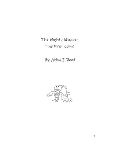 The Mighty Shopper