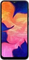 Samsung Galaxy A10 32Gb Dual Sim, 13MP-5MP, (Movistar Libre) Negro