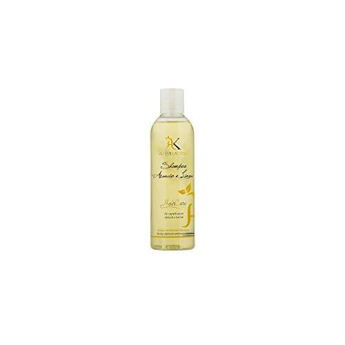 Alkemilla Shampoo Bio Arancio e Limone - 250 ml