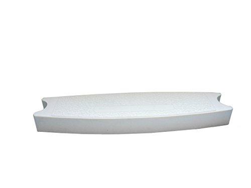 Tiamat 80108 Replacement Swimming Pool Ladder Tread, White