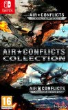 Air Conflicts Collection (Nintendo Switch) (輸入版)