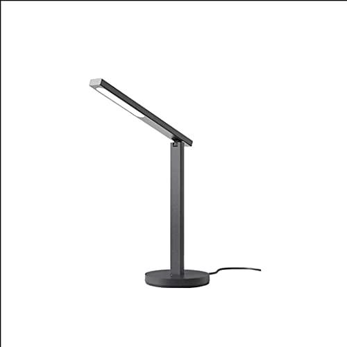 XFXDBT Lámpara de mesita de noche Lámparas de escritorio inteligentes LED Lámpara de estudio LEA LECTURA DE OFICINA LIGHT LIGHT FUENTE DE LUZ DOBLE LIGHT WIFI CONTROL DE APLICACIÓN DE APLICACIÓN DE LA