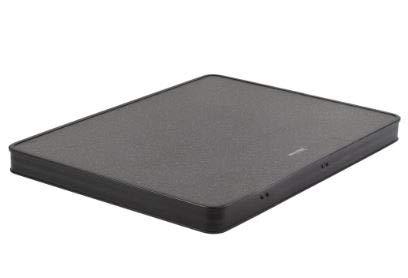Westfield Tischplatte für Focus-Beinauflage, Campingmöbel (9329911537)