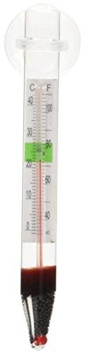 termómetro acuario fabricante BOYU