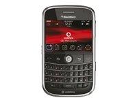 BlackBerry 9000 Bold Smartphone (WLAN, GPS, QWERTZ-Tastatur, Kamera mit 2 MP, MP3-Player) mit Vodafone Branding