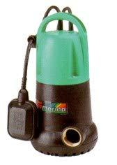 elettropompe sommerse 'TS 800/S' CE per drenaggio acque chiare