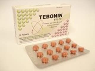 Tebonin Egb 761 (30 tablets)