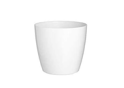 vaso bianco ikea
