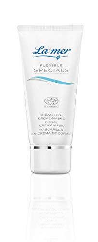 La mer FLEXIBLE Specials Korallen-Creme-Maske 50 ml ohne Parfum