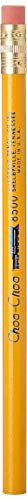Jumbo Pencil, Choo Choo Train Imprint (36 Pencils)