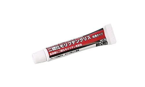 キタコ(KITACO) 二硫化モリブデングリス 汎用 5G 0900-969-00100