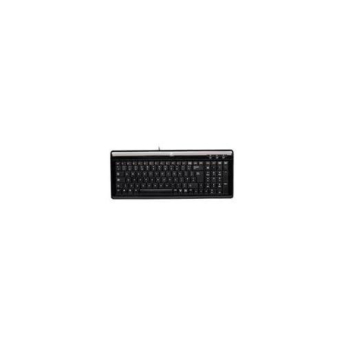 Logitech Ultra FLAT Keyboard Tastiera (Keyboard UK Version)